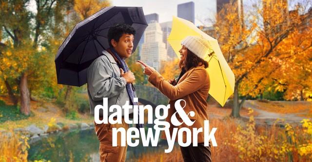 فیلم قرار ملاقات و نیویورک 2021 1