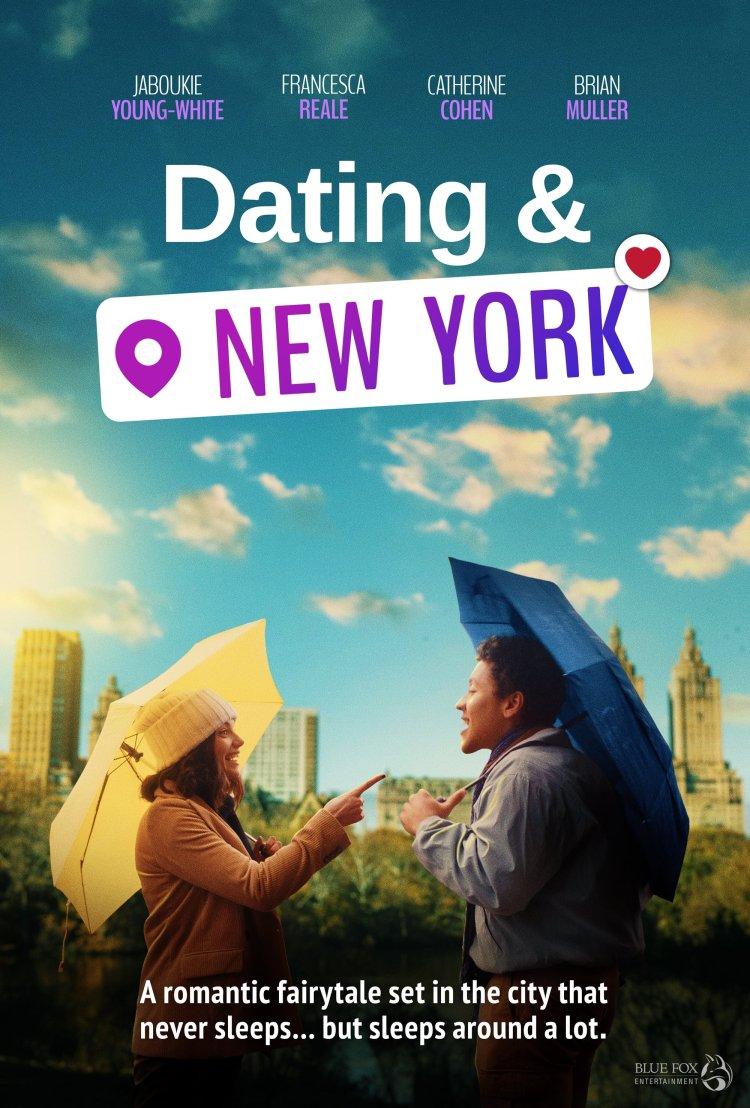 فیلم قرار ملاقات و نیویورک 2021