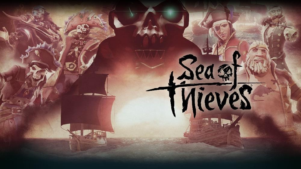 دریای دزدان
