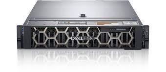 سرور Dell EMC R740