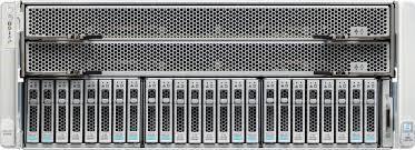 سرورهای Cisco UCS