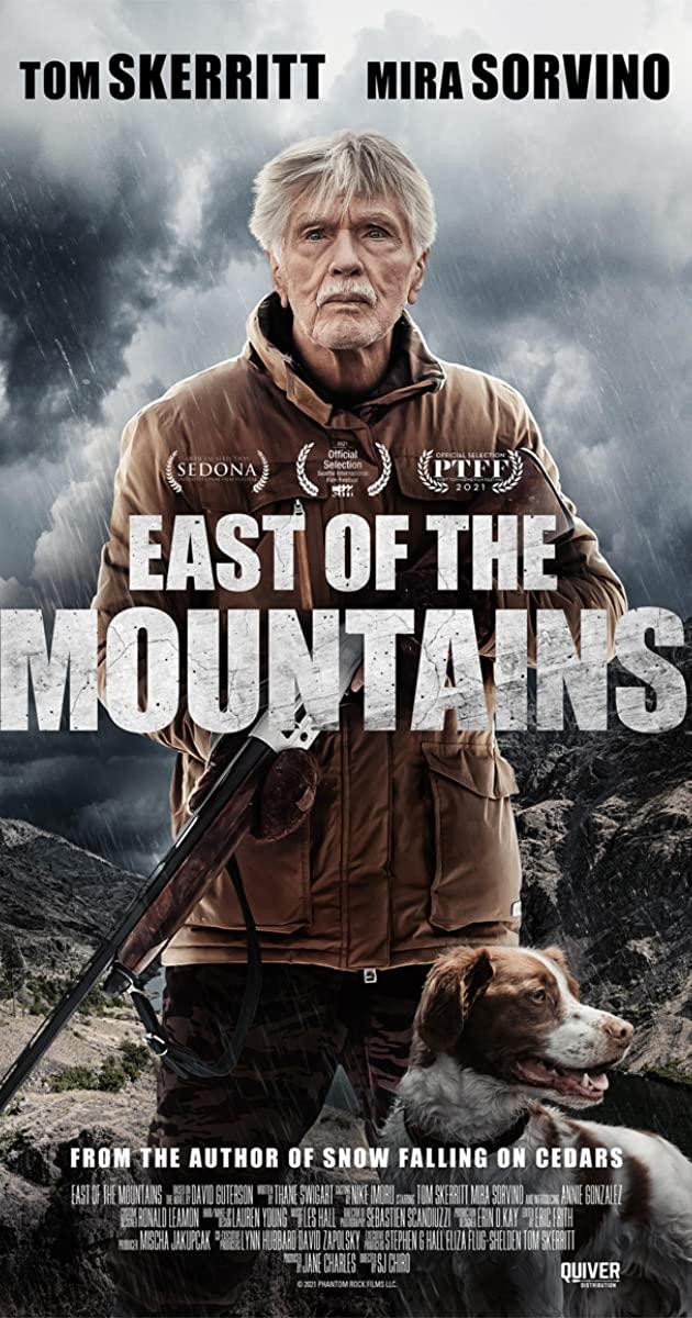 معرفی فیلم درام شرق کوهها 2021 1