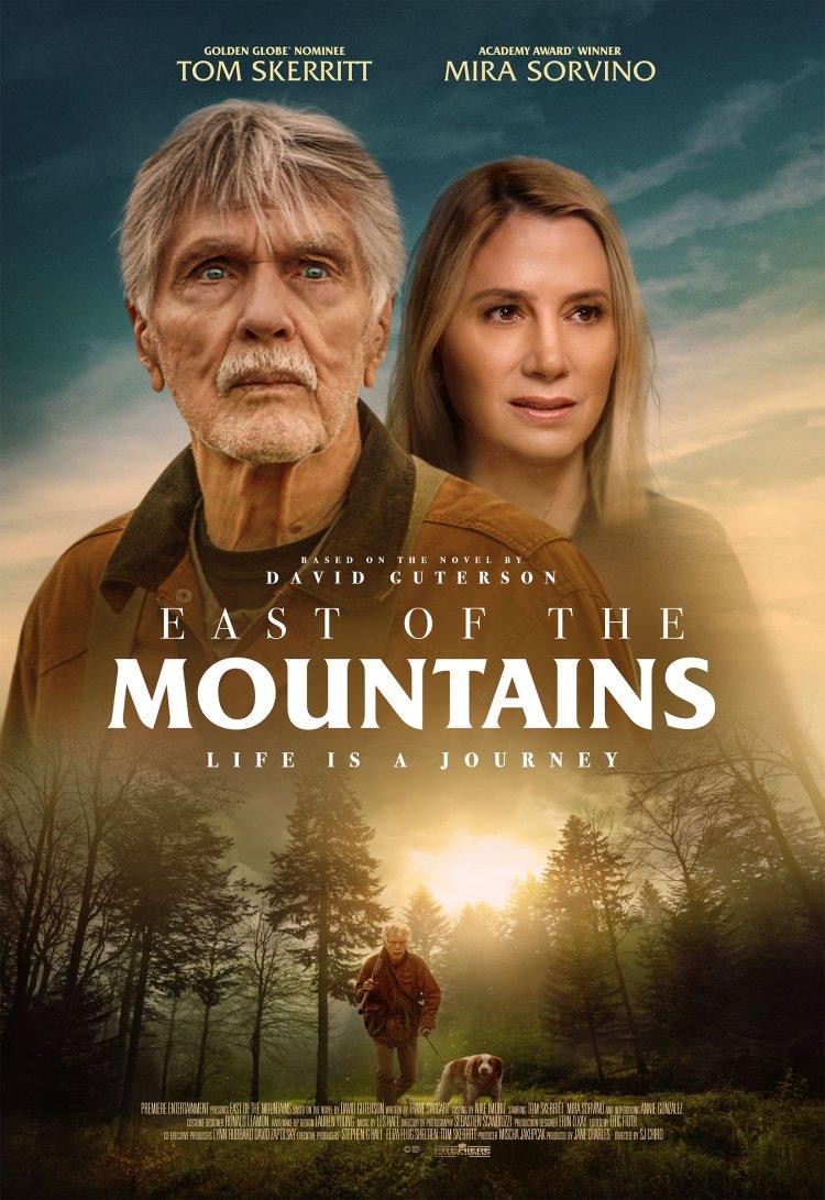 معرفی فیلم درام شرق کوهها 2021