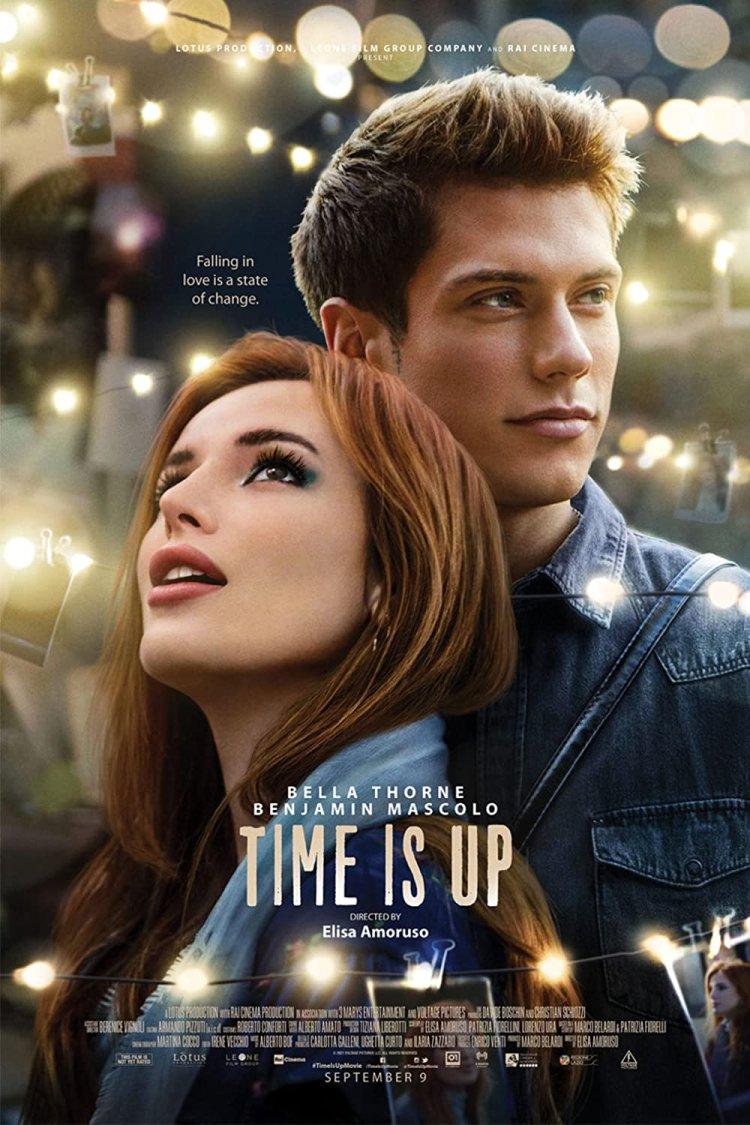 معرفی فیلم وقت تمام است 2021