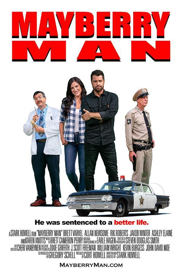 معرفی فیلم مرد میبری 2021