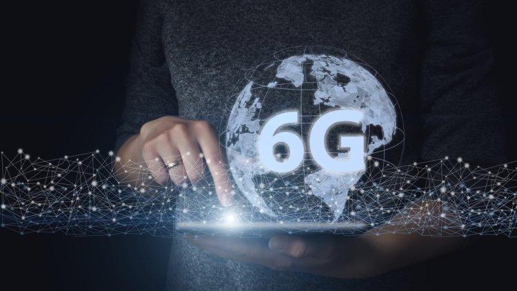 هوآوی امیدوار است محصولات 6G خود را در سال 2030 وارد بازار کند