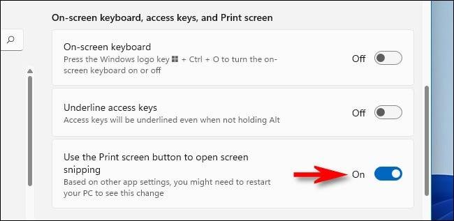 چگونه در ویندوز 11 اسکرین شات بگیریم؟ 7