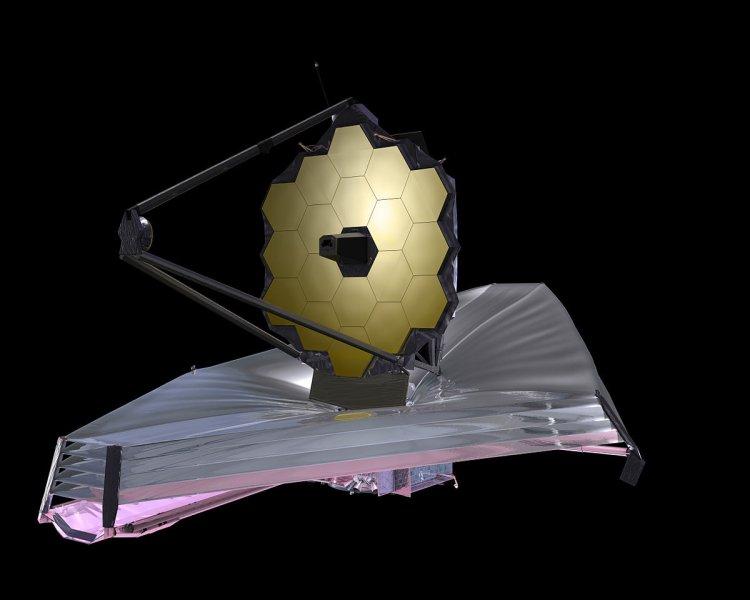 1200px James Webb Space Telescope 2009 top