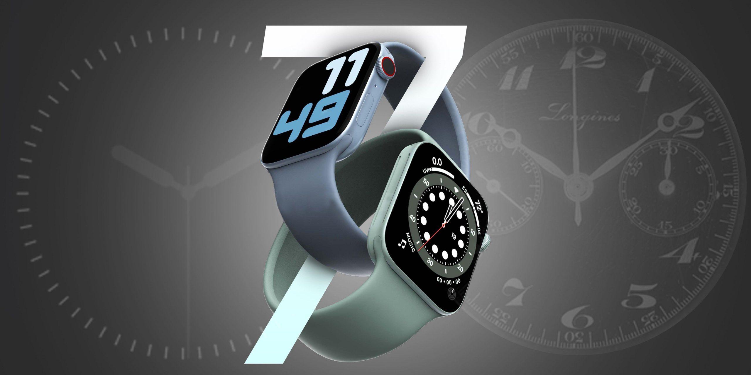 همه چیز درباره اپل واچ 7: نسل آینده ساعت هوشمند اپل چه امکاناتی خواهد داشت؟ 1