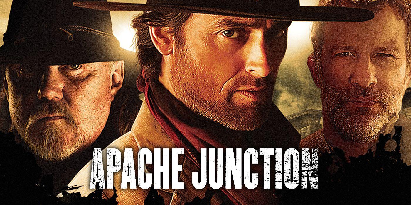 فیلم پیوند آپاچی 2021 Apache Junction