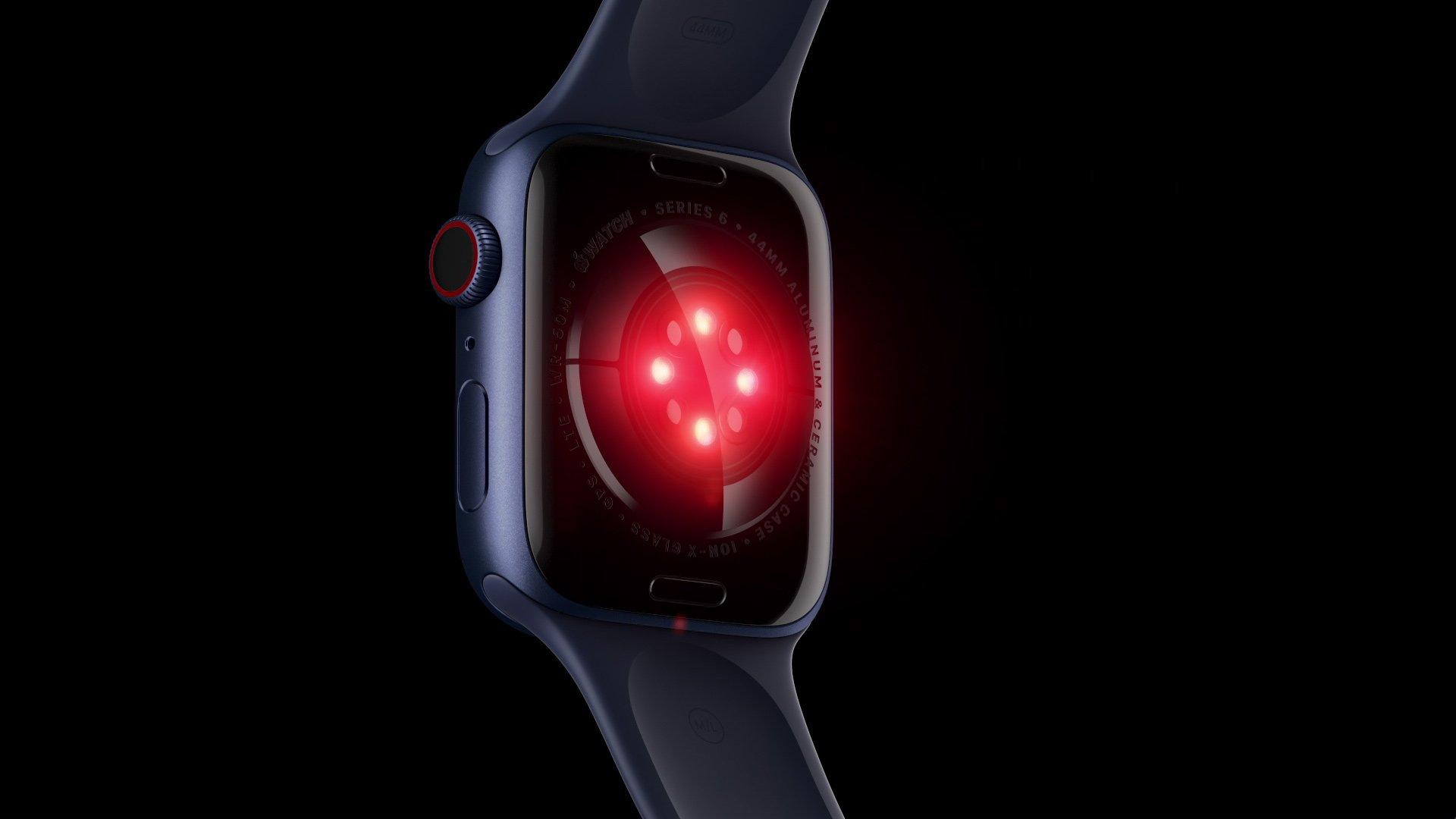 همه چیز درباره اپل واچ 7: نسل آینده ساعت هوشمند اپل چه امکاناتی خواهد داشت؟ 5