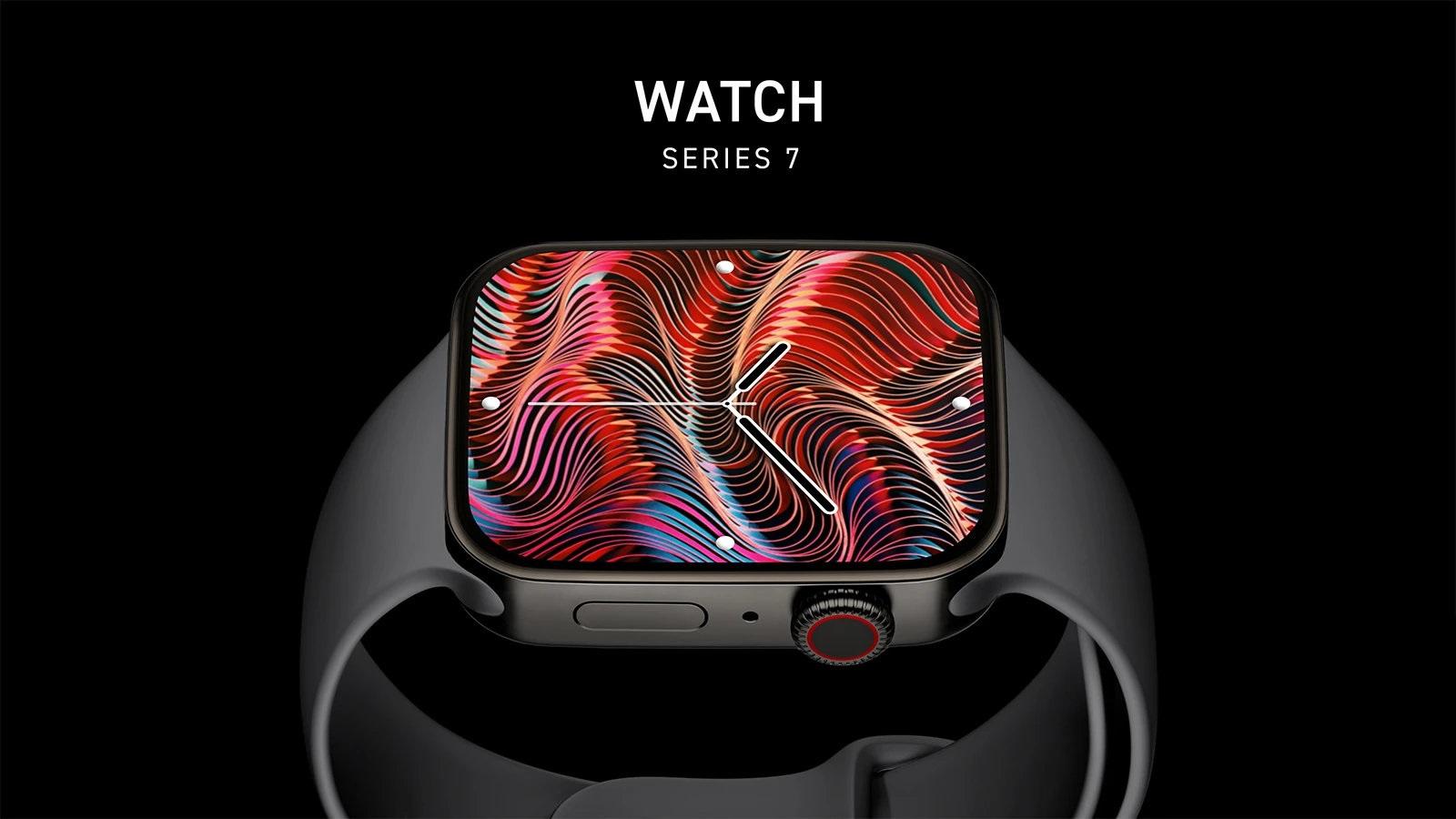 همه چیز درباره اپل واچ 7: نسل آینده ساعت هوشمند اپل چه امکاناتی خواهد داشت؟ 4