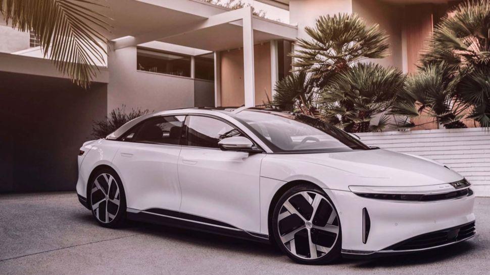 بهترین خودرو الکتریکی: انتخاب از میان 10 مدعی
