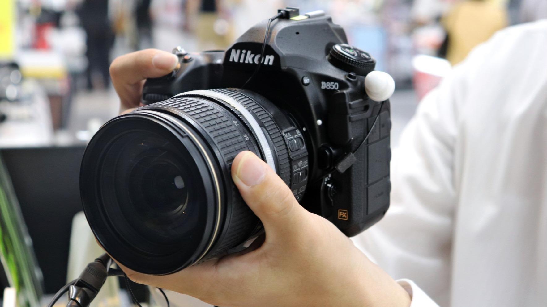 تغییر استراتژی نیکون: آیا کاربران جوان به فیلم برداری علاقه دارند؟