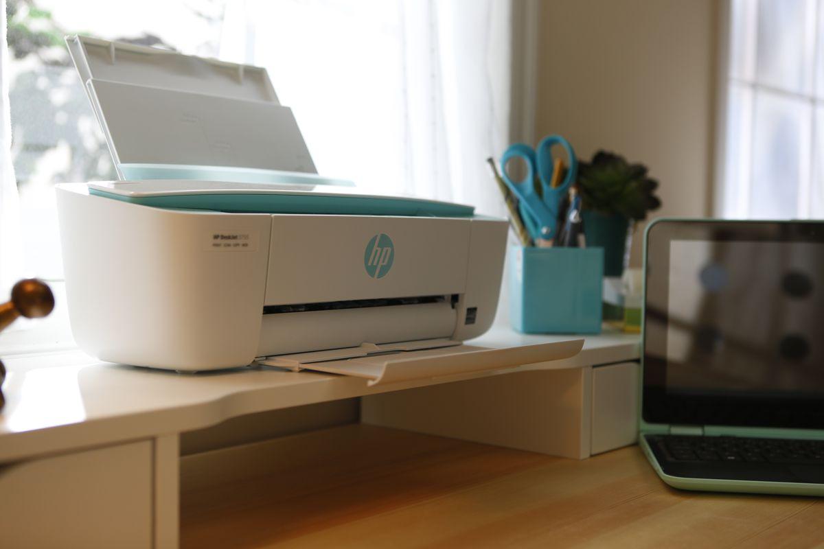 جوهر فوری HP در 5 قدم: چاپ به نوعی از خدمات تبدیل می شود