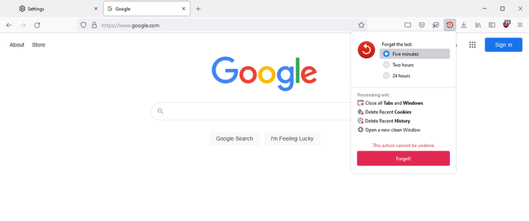 موزیلا فایرفاکس و 5 ویژگی مخفی