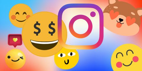 Instagram Captions Emojis