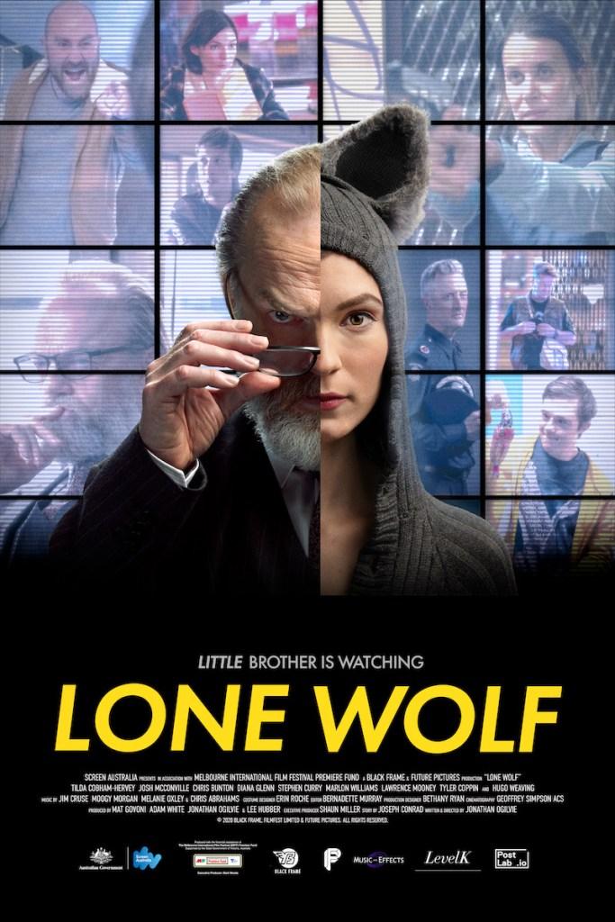 نقد و بررسی فیلم گرگ تنها 2021 Lone Wolf
