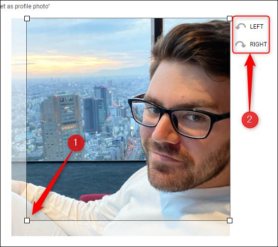چطور عکس پروفایل گوگل را تغییر دهیم؟ هر 2 راه ممکن