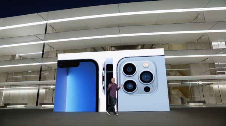 ویژگی های دوربین آیفون 13 پرو و آیفون 13 پرو مکس را می شناسید؟