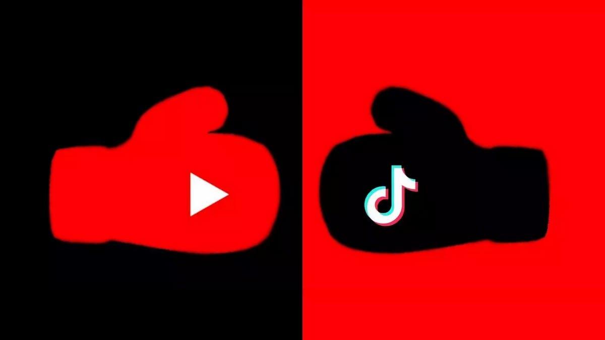 یوتوب در برابر تیک تاک: مردم کدام را انتخاب می کنند؟
