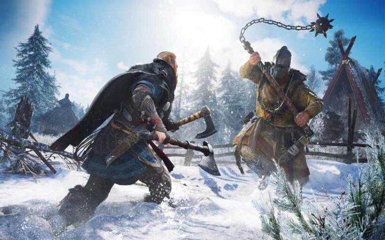 assassins creed valhalla raid
