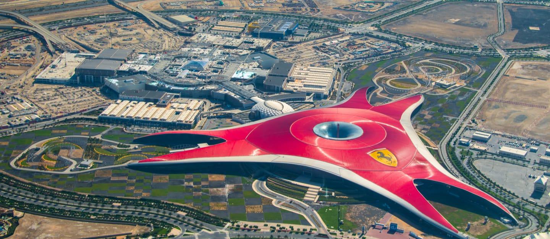 جهان فراری ـ امارات متحدهی عربی