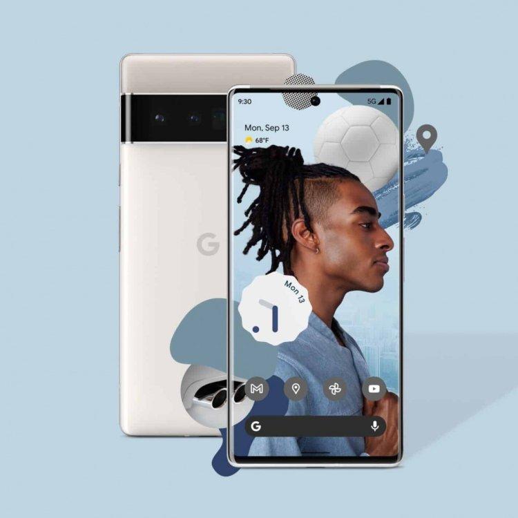 گوگل پیکسل 6 و دوربین قدرتمند: با ویژگی های آن آشنا شوید