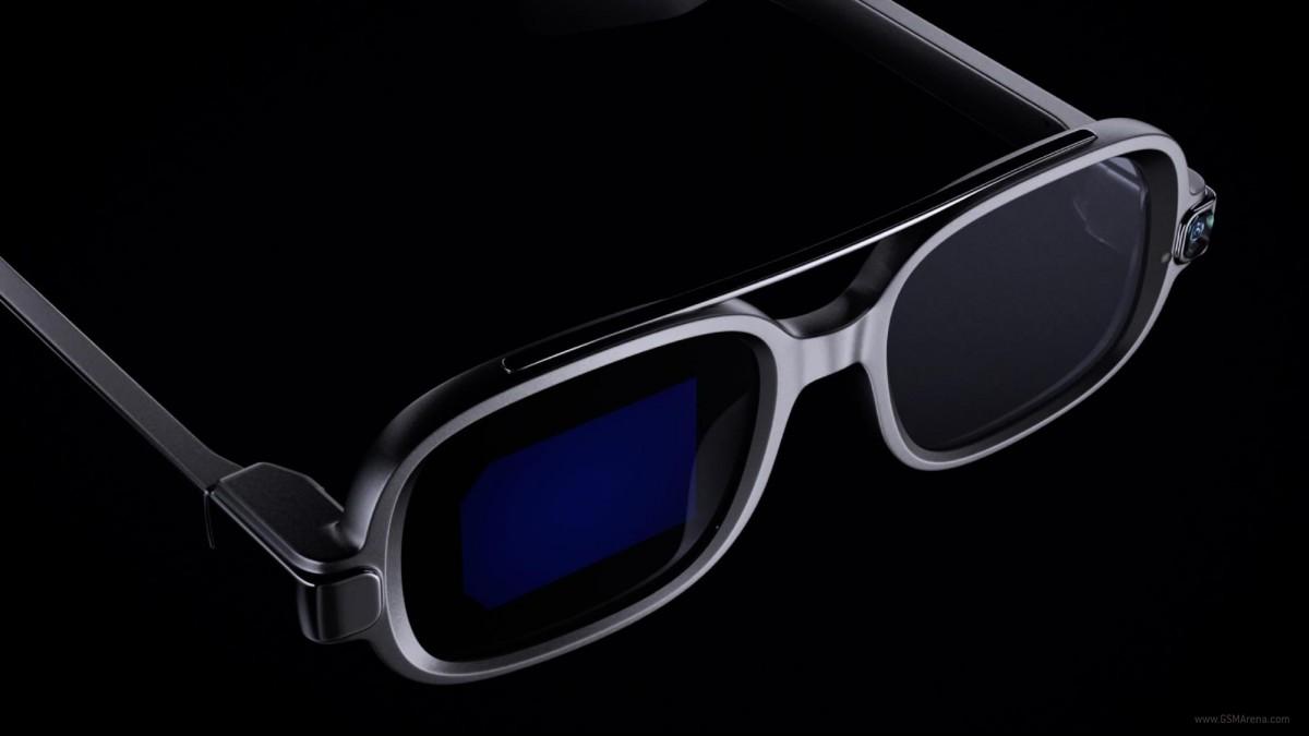عینک هوشمند شیائومی