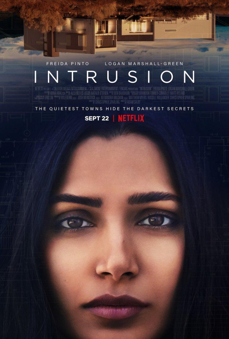 نقد و بررسی فیلم نفوذ Instrusion