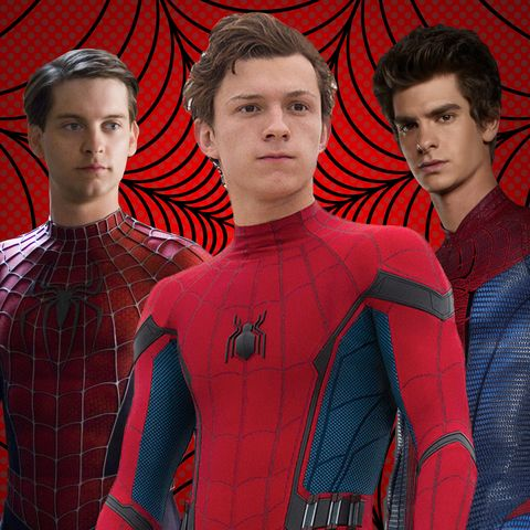 spider man tobey maguire tom holland andrew garfield 1610622611