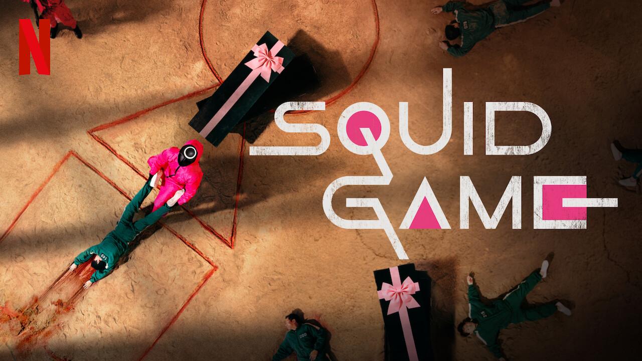 نقد و بررسی تخصصی و جامع سریال بازی مرکب Squid Games 2021