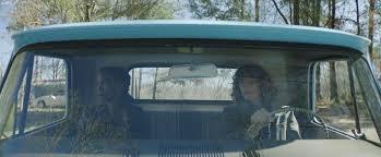 فیلم از میان شیشه تیره محصول 2021