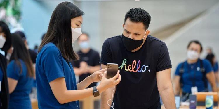 دور زدن فناوری فیس آیدی اپل در iOS 15 سخت تر است؟