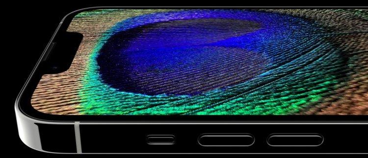 آیفون 13 پرو مکس جایزه بهترین نمایشگر برای یک گوشی هوشمند را دریافت کرد