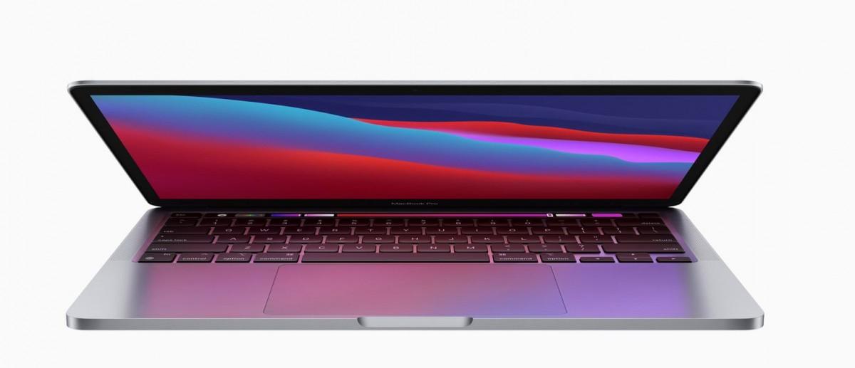 اپل از مک بوک پرو با تراشه M1X در ماه جاری میلادی رونمایی خواهد کرد