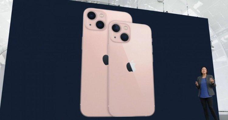 اپل سال آینده آیفون مینی را با یک آیفون 6.7 اینچی جایگزین خواهد کرد