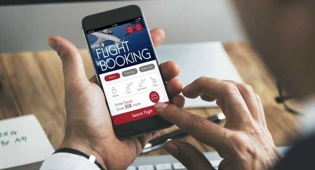 خرید اینترنتی بلیط هواپیما تهران کیش