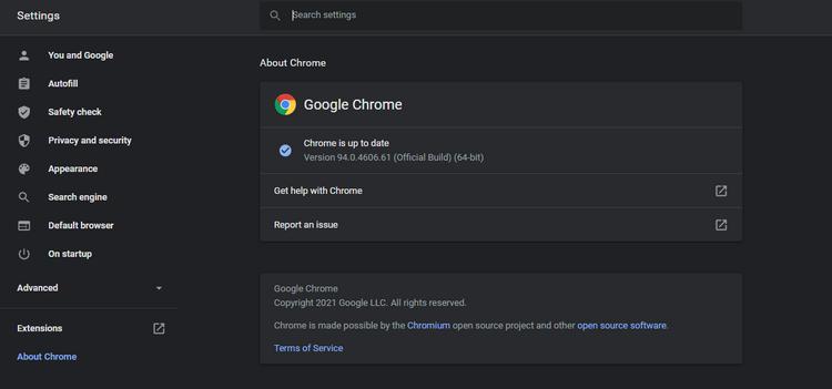 دلیل مشکل بارگذاری افزونههای گوگل کروم چیست؟ 7 دلیل و راهکار آنها 6
