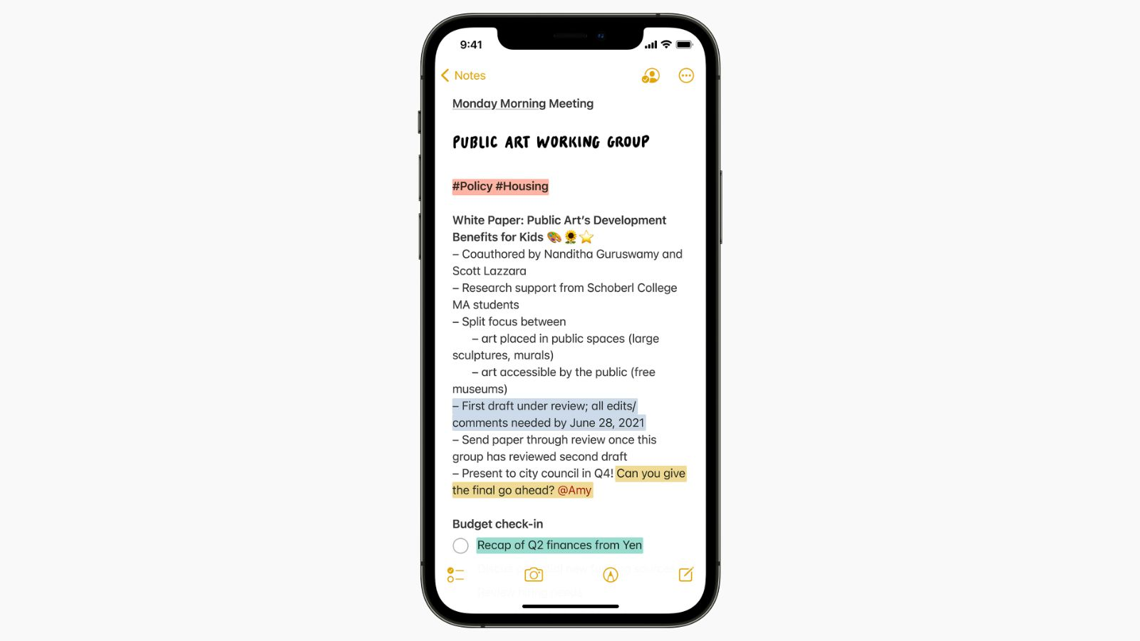 راهنمای جامع iOS 15 14