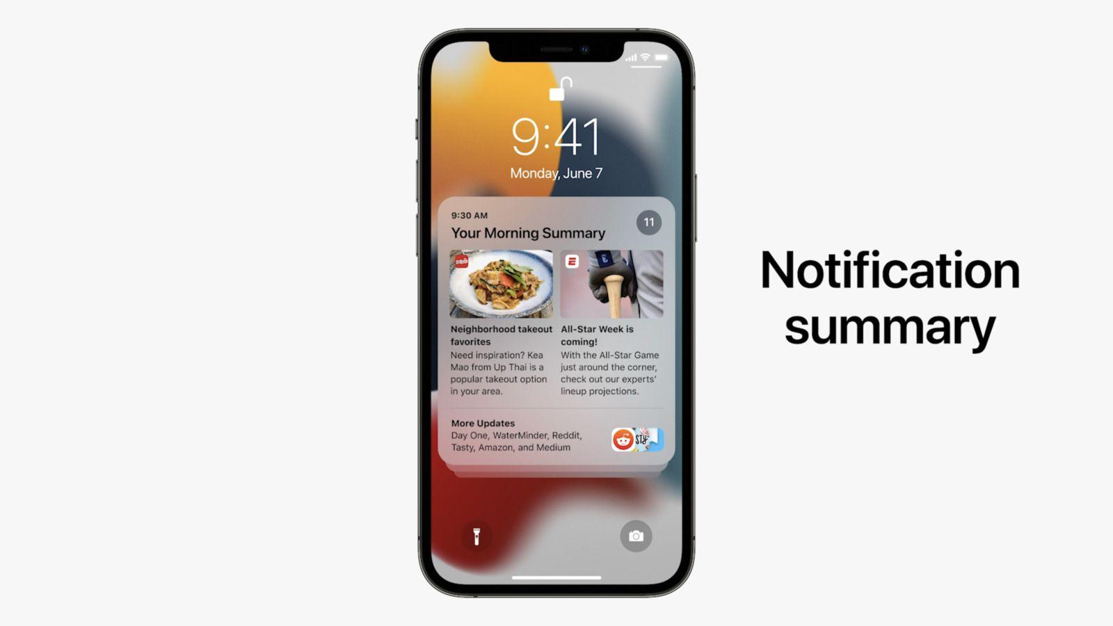 راهنمای جامع iOS 15 3