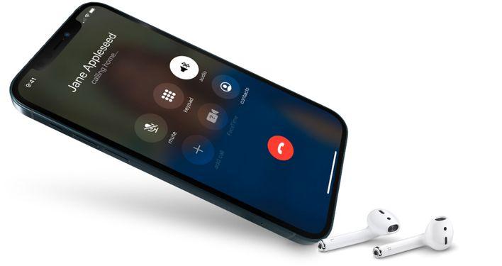 راهنمای کامل تماس وای فای در آیفون