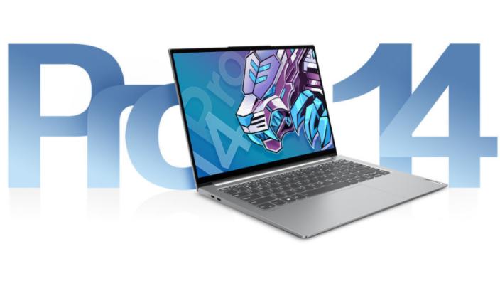 لنوو از لپ تاپ Xiaoxin Pro 14 2021 با سیستم عامل ویندوز 11 و نمایشگر 90 هرتز رونمایی کرد