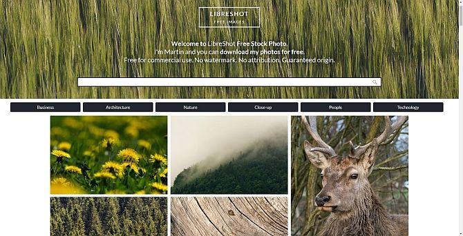 بهترین سایتهای دانلود عکس رایگان و بدون کپی رایت 14