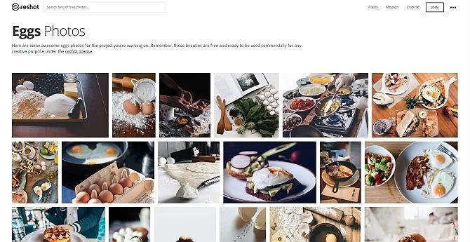 بهترین سایتهای دانلود عکس رایگان و بدون کپی رایت 16