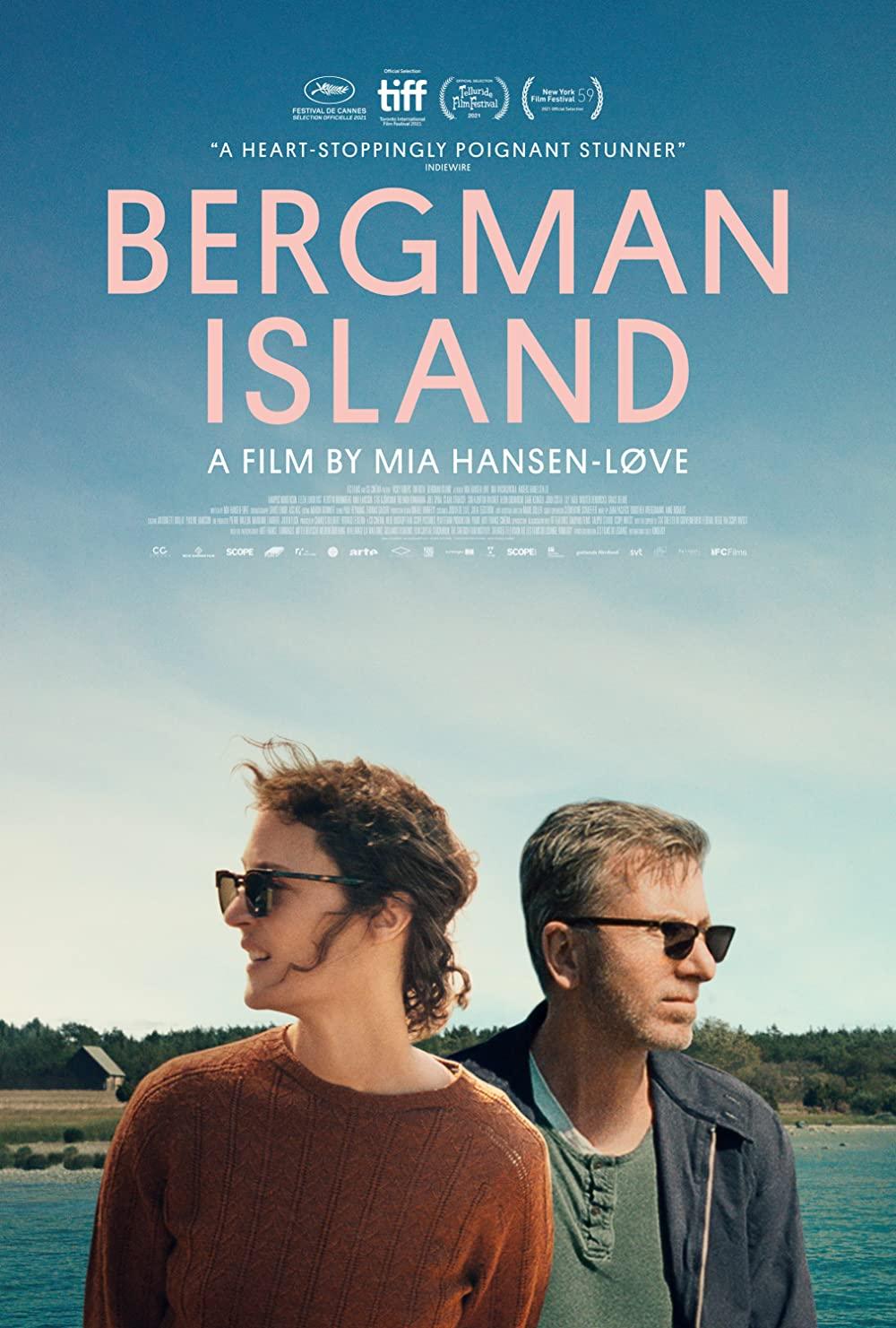 فیلم درام جزیره برگمن ۲۰۲۱