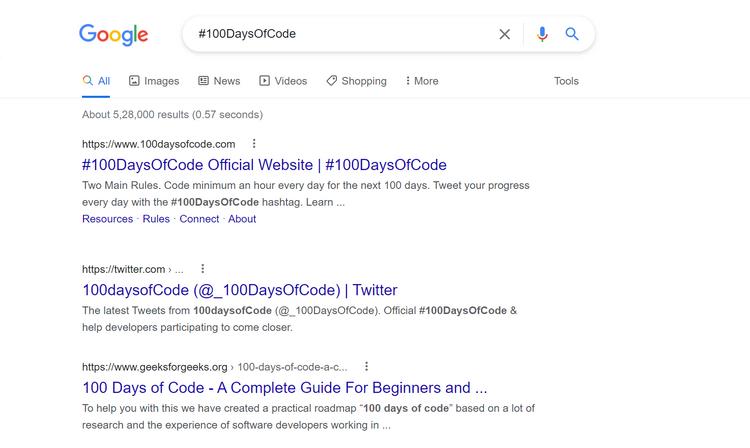 و ترفندهای جستجوی گوگل برای برنامه نویسها 6 1