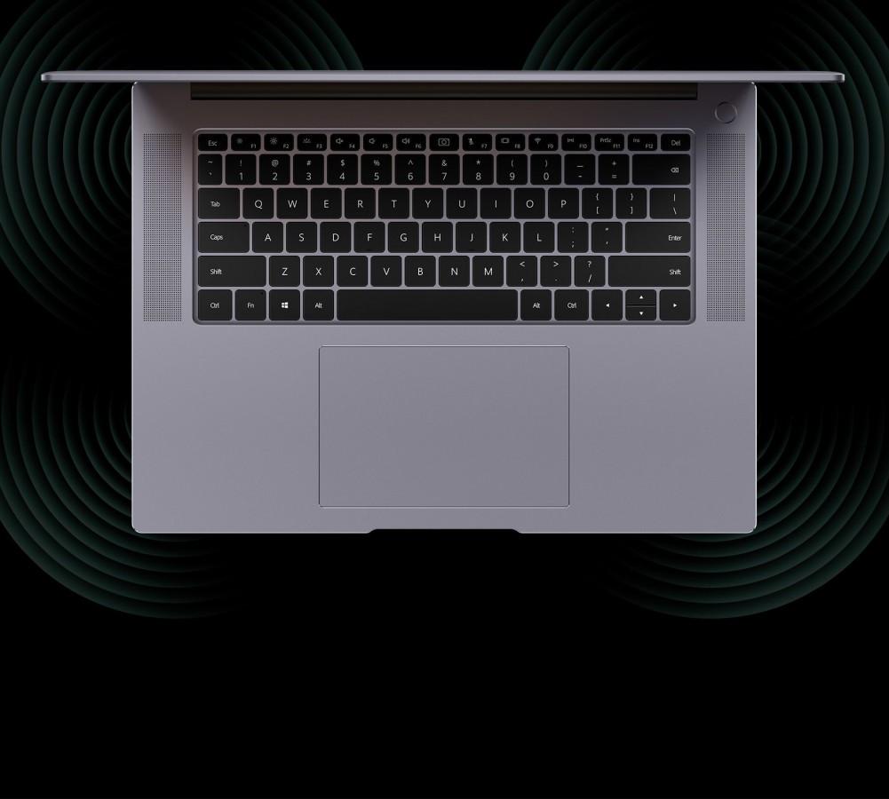 هوآوی از لپ تاپ میت بوک 16 با نمایشگر 16 اینچی ال سی دی رونمایی کرد