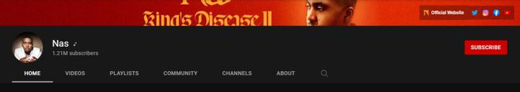 چگونه تیک تأیید یوتیوب را بگیریم؟ 2