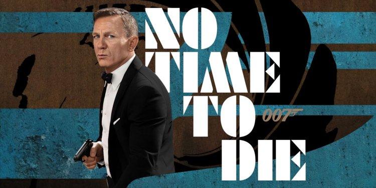 معرفی فیلم زمان مرگ نیست No Time To DIe 2021: بیست و پنجمین فیلم جیمز باند
